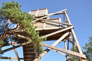 Norkullalandet näkötorni